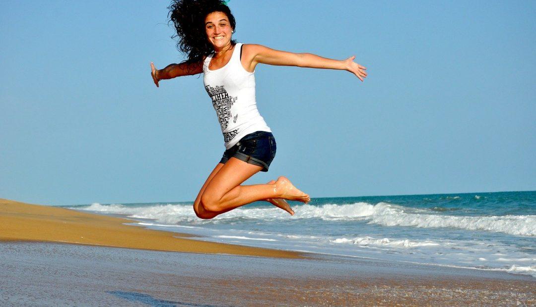 5 bienfaits psychologiques du sport