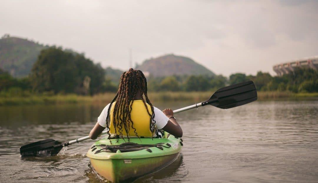 Quelles activités pratiquer en eaux vives ?