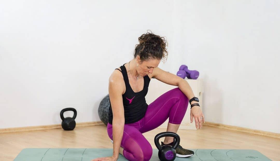 Le fitness à la maison, le meilleur moyen de garder la forme en période de confinement ?