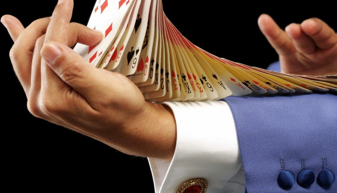 Faire appel à un magicien pour animer une manifestation événementielle !