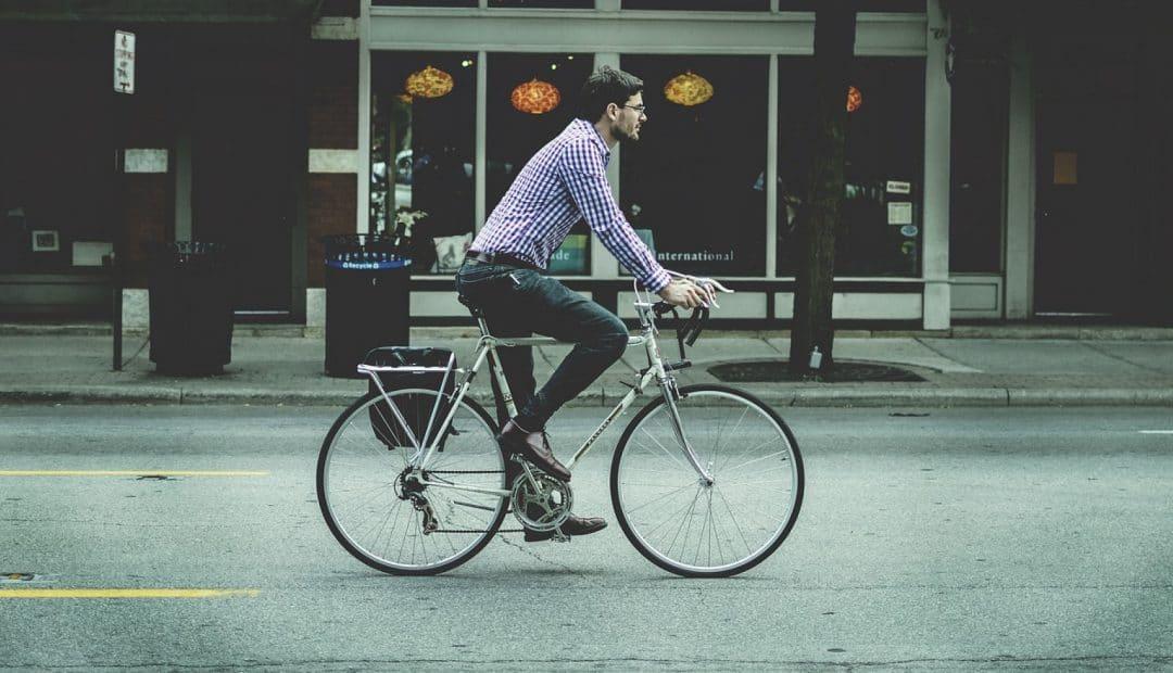 Le vélo électrique : un moyen de locomotion à privilégier pour vos employés