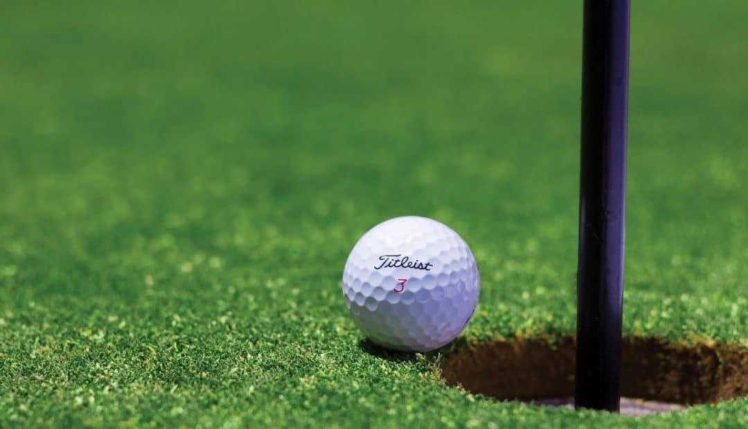 Où jouer au golf en Suisse ?