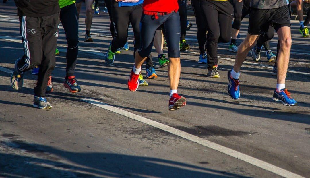 A la découverte des championnats de France de marathon