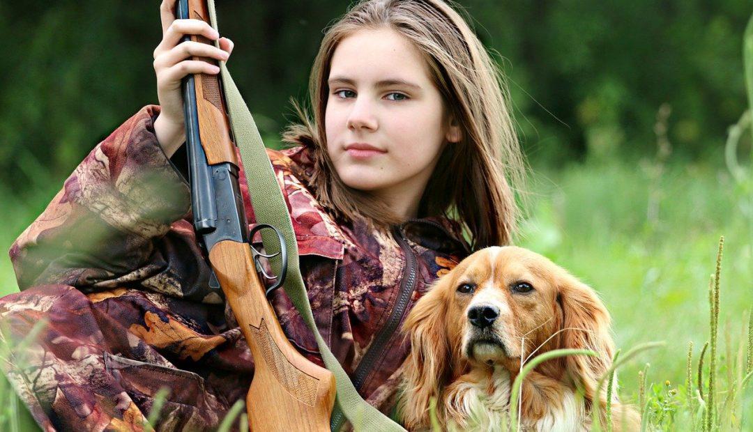 4 raisons principales de faire la chasse aujourd'hui